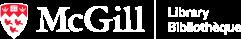 McGill University Library logo
