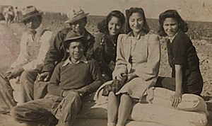 Immigrant Story cover image