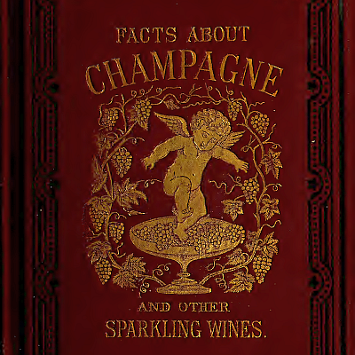 Facts about Champagne cover