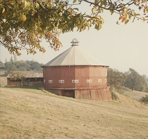Fountaingrove Round Barn