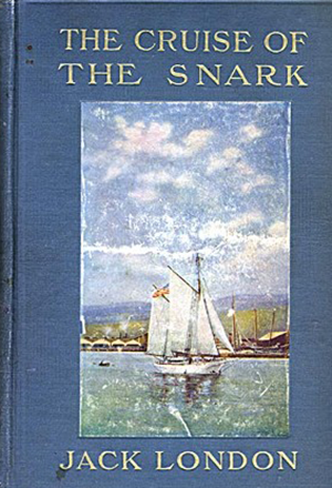 The Cruise of the Snark cover