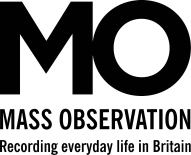 The Mass Observation logo